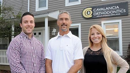 Cavalancia Orthodontics Team
